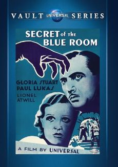 Secrets of the Blue Room