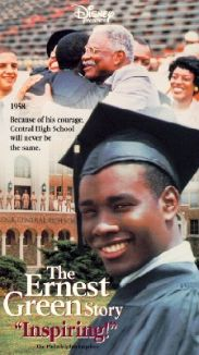 The Ernest Green Story