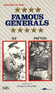 Famous Generals: Ike & Patton