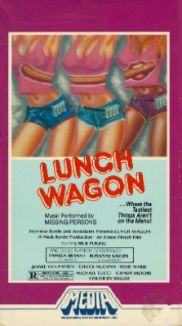 Lunch Wagon