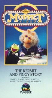 The Kermit & Piggy Story