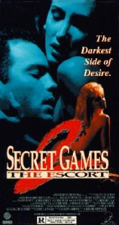 Secret Games 2: The Escort