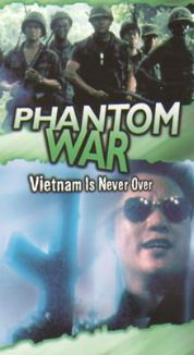 Phantom War