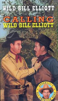 Calling Wild Bill Elliott