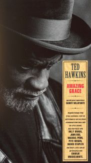 Ted Hawkins: Amazing Grace