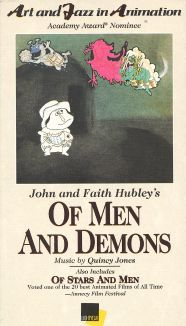 Of Men and Demons