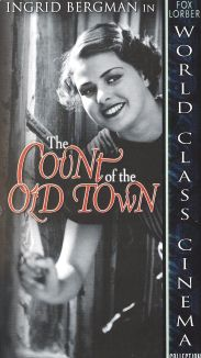 The count of the old town