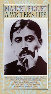 Marcel Proust: A Writer's Life