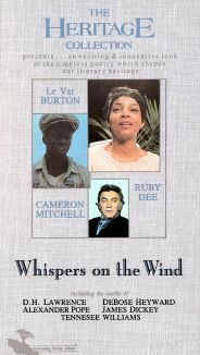 Whispers on the Wind