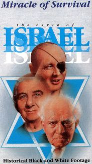 Miracle of Survival: The Birth of Israel