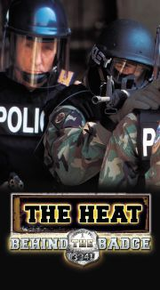 The Heat: Behind the Badge