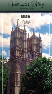 Westminster Abbey: A House of Kings