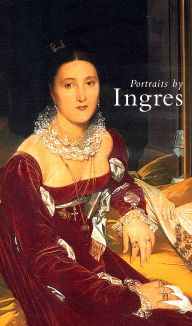 Portraits by Ingres