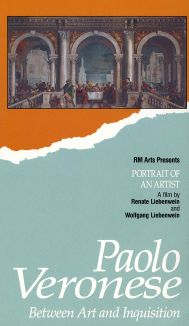 Portrait of an Artist: Paolo Veronese - Between Art and Inquisition