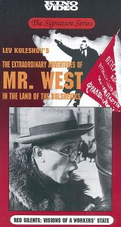 Extraordinary Adventures of Mr. West