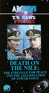 Death on the Nile: The Assassination of Anwar Sadat