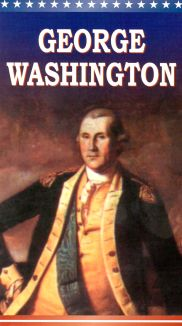 American Legends: George Washington