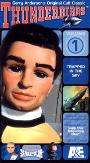 Thunderbirds: Trapped in Sky
