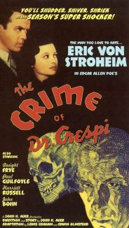 The Crime of Dr. Crespi