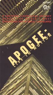 Apogee: Life in Motion