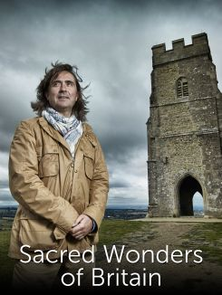 Sacred Wonders of Britain