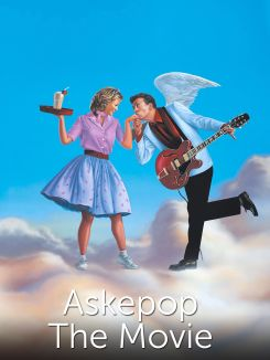 Askepop - The Movie