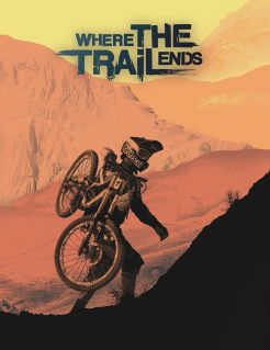 Red Bull : Where the Trail Ends