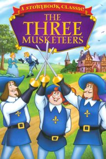 Storybook Classics - The Three Musketeers
