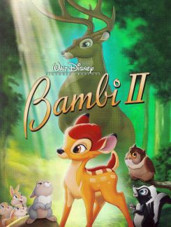 Bambi II: Bambi and the Great Prince of the Forest