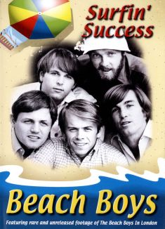 The Beach Boys - Surfin Success