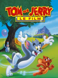 Tom & Jerry : le film