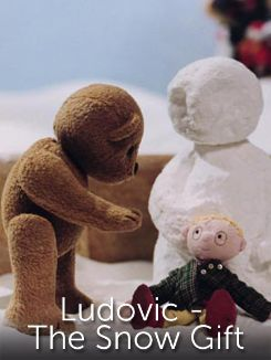 Ludovic - The Snow Gift