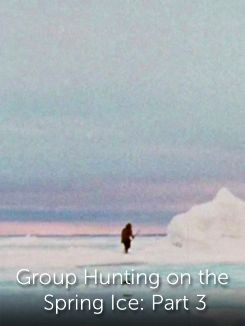 Group Hunting on the Spring Ice: Part 3