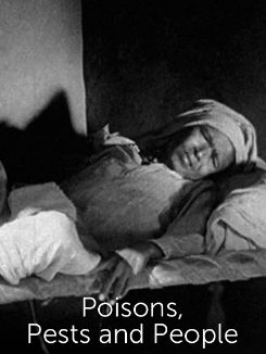 Poisons, Pests and People
