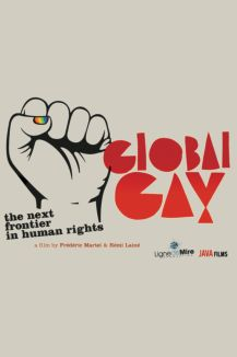 Global Gay: The Next Frontier in Human Rights