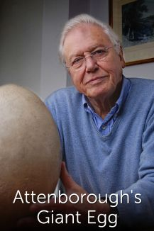 Attenborough's Giant Egg