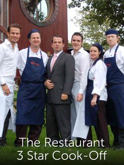 The Restaurant 3 Star Cook-Off