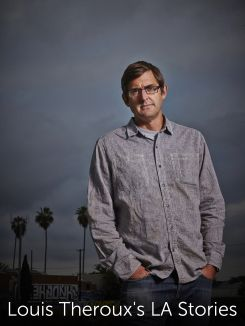 Louis Theroux's LA Stories