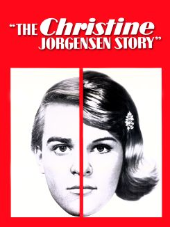 The Christine Jorgensen Story