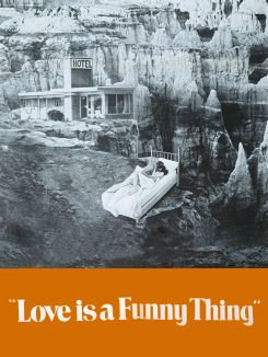 Love Is a Funny Thing