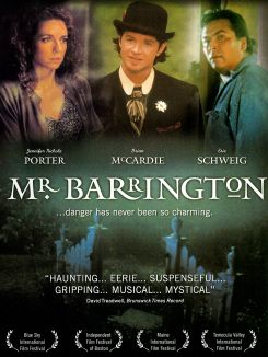 Mr. Barrington