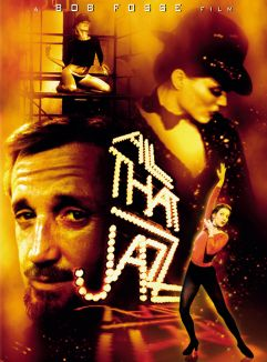 All that Jazz - Que le spectacle commence