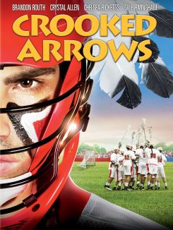 Crooked Arrows : La ligue des braves