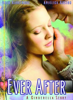 Ever After, A Cinderella Story