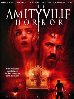 Amityville la maison du diable 2005 synopsis for Amityville la maison du diable streaming