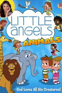 Little Angels Vol. 2: Animals