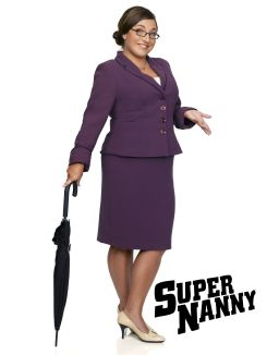 Super nanny : L'originale