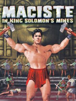 Maciste in King Solomon's Mines