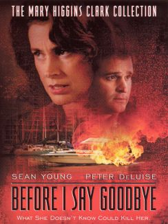 Mary Higgins Clark's 'Before I Say Goodbye'