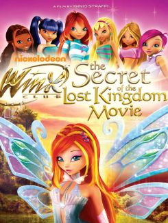 Winx Club: Secret of the Lost Kingdom